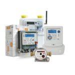 Контроль и эффективное распределение электроэнергии.
