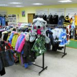 Бизнес по продаже курток с нуля
