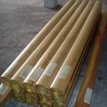 Блок-хаус, наличник и другие строительные материалы в компании База Леса.