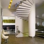 Виды лестниц на второй этаж и их особенности.
