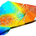 Геодинамический полигон и все сопутствующие работы на высококвалифицированном уровне могут быть произведены профессионалами.