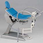 Гинекологическое кресло Schmitz Arco 114.495.