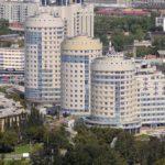 Лучшие квартиры в центре Екатеринбурга.
