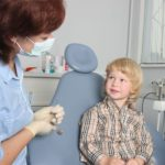 Особенности детской стоматологии.