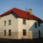 Дом из газобетона — лучший вариант для малоэтажного строительства.