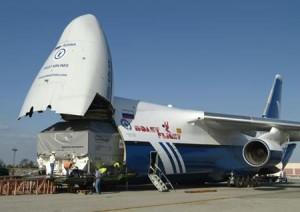 Доставка грузов Москва-Сахалин