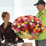 Доставка цветов – лучшие подарки для Вас.