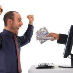 Займ онлайн — еще один шанс на получение кредита.