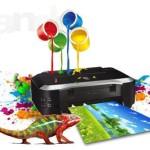 Заправка картриджей для принтеров и восстановление их функций.