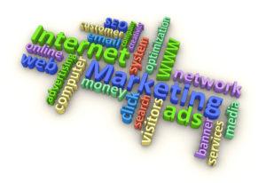Интернет маркетинг