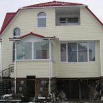 Почему владельцы домов предпочитают канадский сайдинг Mitten?