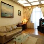 Квартиры посуточно в Киеве — уникальная возможность сэкономить на жилье.