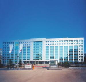 Кен Дала – бизнес центр