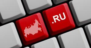 .ru - Russische Domain