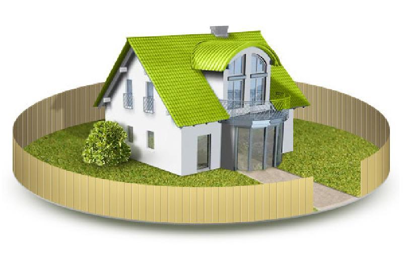 Как оформить продажу дома самому