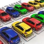 Легковой автомобиль в лизинг – лучшее финансовое решение.