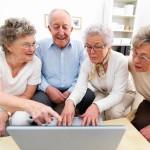Маркетинг и пенсионеры.