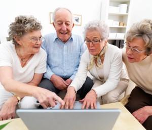 Маркетинг и пенсионеры