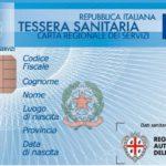 Tessera Sanitaria — новейшая медицинская страховка для граждан Италии и лиц SNN.