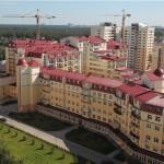 Новостройки Киева — способ вложения Ваших средств.