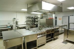 Оборудование для кафе и ресторанов