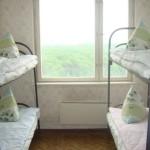 Снять срочно общежитие у метро в Москве.
