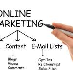 Онлайн-маркетинг и бизнес.