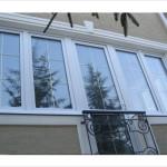ПВХ и пластиковые окна.