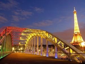 Путевки и туры во Францию