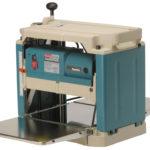 Рейсмусовый станок Makita 2012NB — современные технологии для обработки древесины