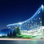 Renaissance Moscow Olympic Hotel по дешевым ценам.