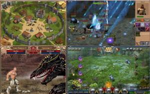 Сайт про компьютерные и браузерные игры2