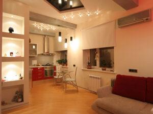 Сдать квартиру в Москве