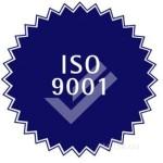 Сертификация ISO.