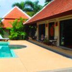 Особенности временного и постоянного проживания в Таиланде.