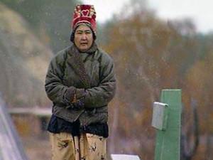 Средняя годовая температура воздуха в Якутском районе