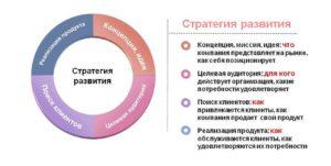 Стратегия развития организации