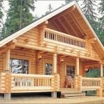 Грамотное строительство деревянных домов в Краснодаре.