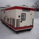Аренда дизельных генераторов для различных нужд.