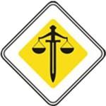 Защита автолюбителя на дороге.