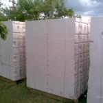 Современный газобетон — строительный материал улучшенных свойств.