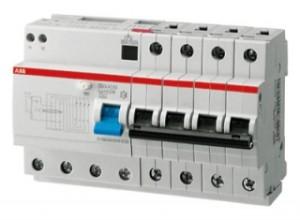 автоматический выключатель тока