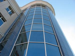 алюминиевые фасады (Alufas)