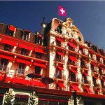 Современный бизнес в Швейцарии.