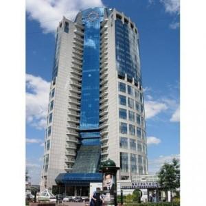 бизнес-центр Башня 2000 - класса А