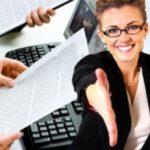 Услуги, которые включает в себя бухгалтерское обслуживание.