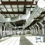 Как подобрать промышленную вентиляцию.