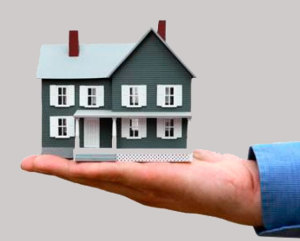 вопрос с недвижимостью