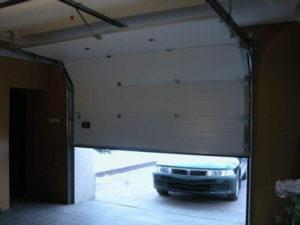 гаражные ворота рольставни