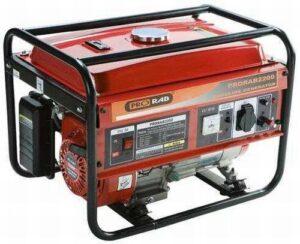 генераторы в аренду